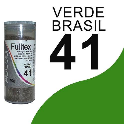 Fulltex Verde Brasil 41 - 40g