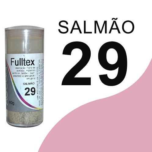 Fulltex Salmão 29 - 40g