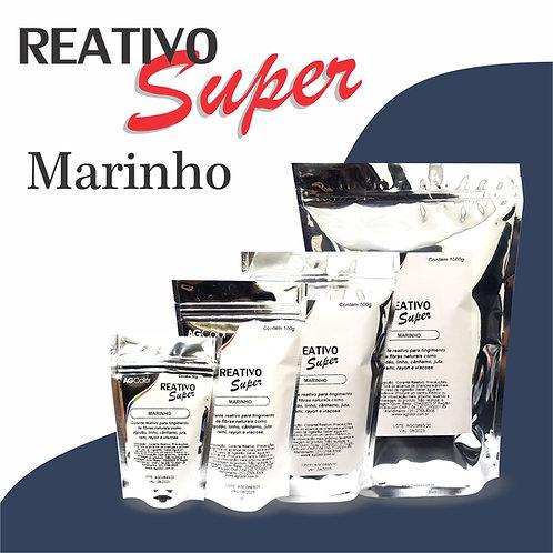 Reativo Super - Marinho