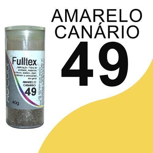 Fulltex Amarelo Canário 49 - 40g