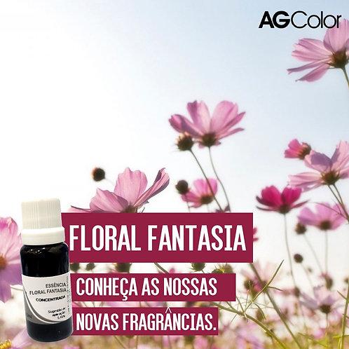 ESSÊNCIA FLORAL FANTASIA