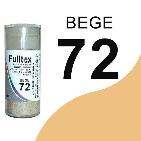 Fulltex Bege 72 - 40g