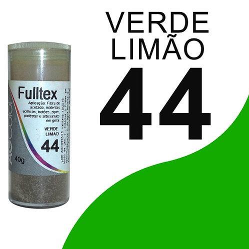 Fulltex Verde Limão 44 - 40g