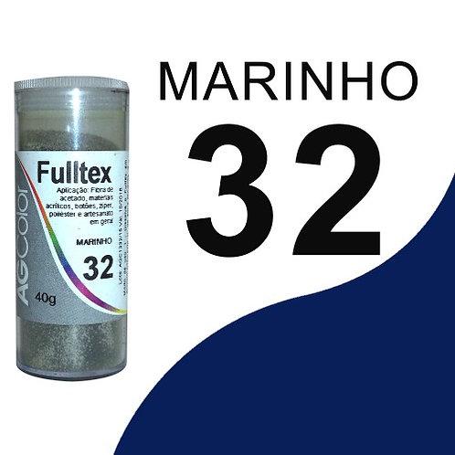 Fulltex Marinho 32 - 40g