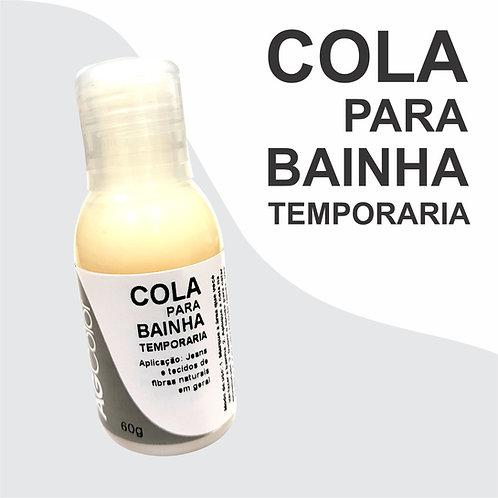 Cola Para Bainha Temporária