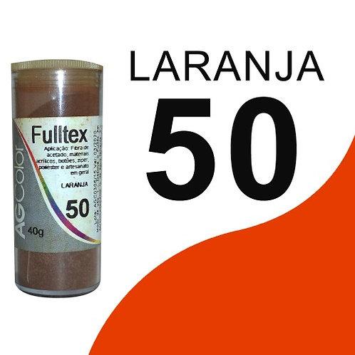 Fulltex Laranja 50 - 40g