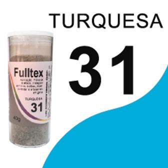 Fulltex Turquesa 31 - 40g