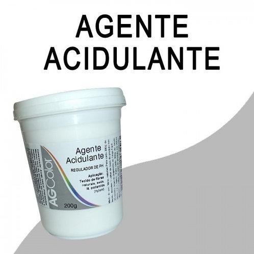 Agente Acidulante - 200g