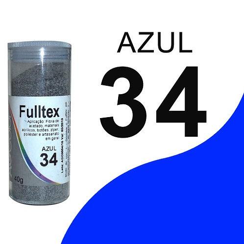 Fulltex Azul 34 - 40g