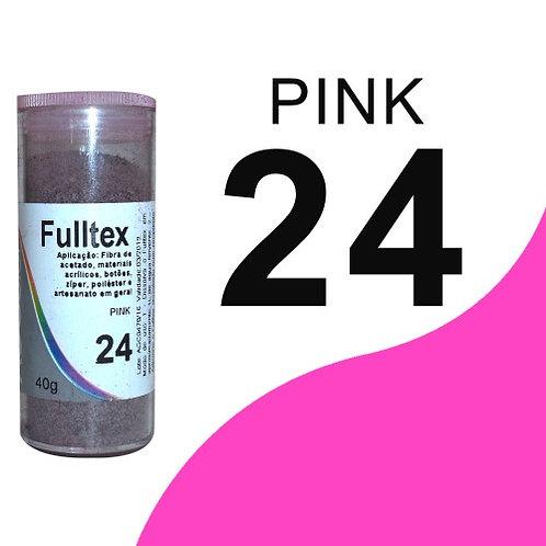 Fulltex Rosa Pink 24 - 40g