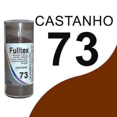 Fulltex Castanho 73 - 40g