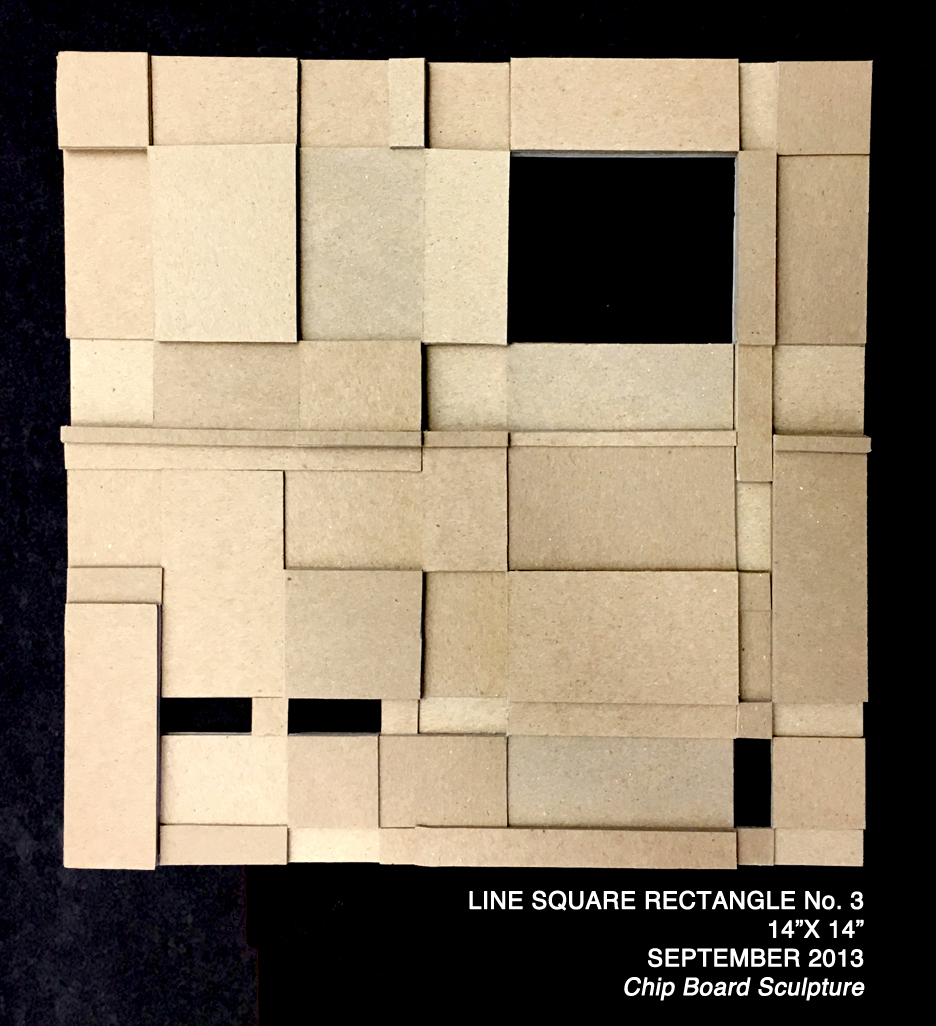 Line Square Rectangle