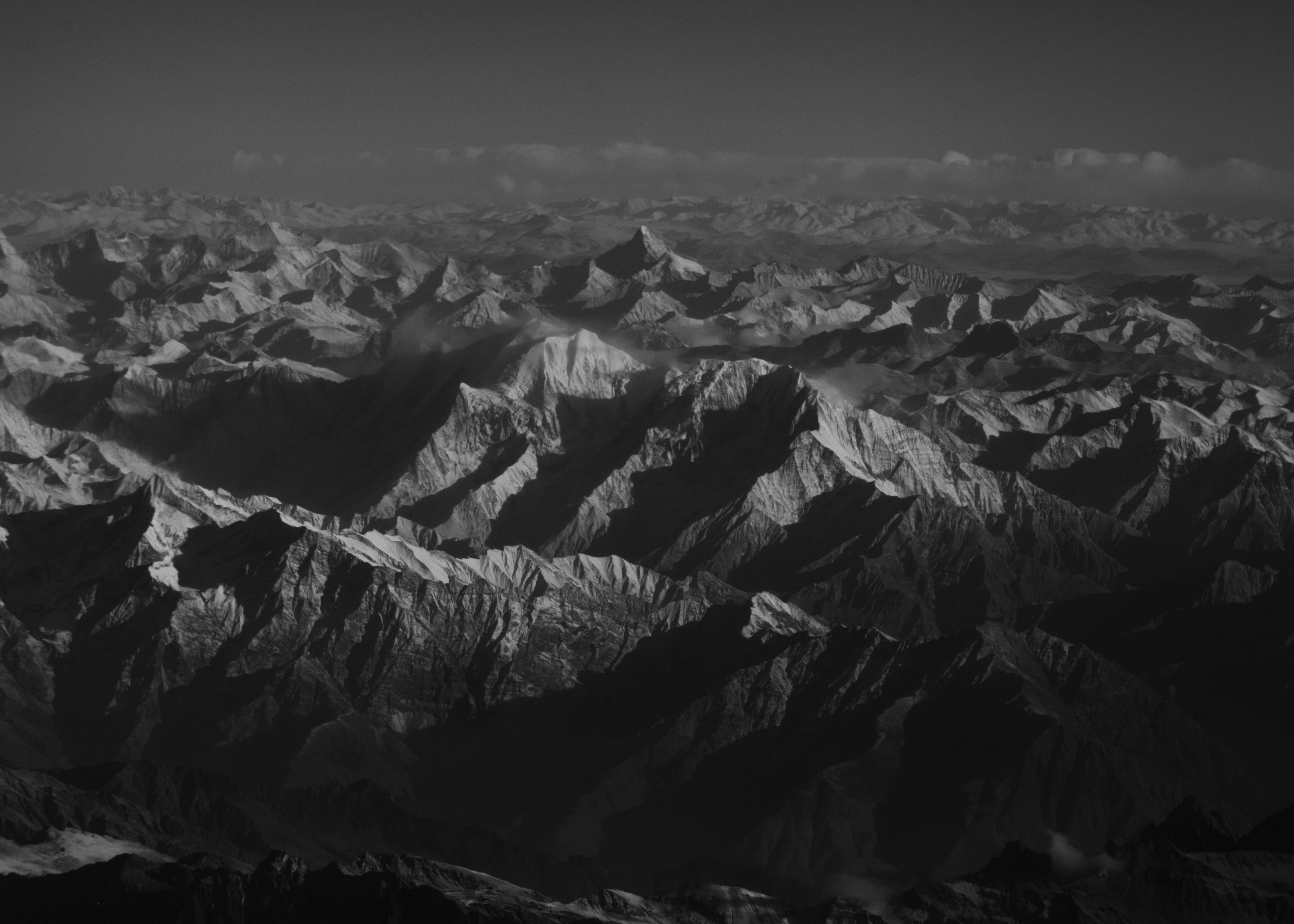 Nepal bnw (8 of 9)