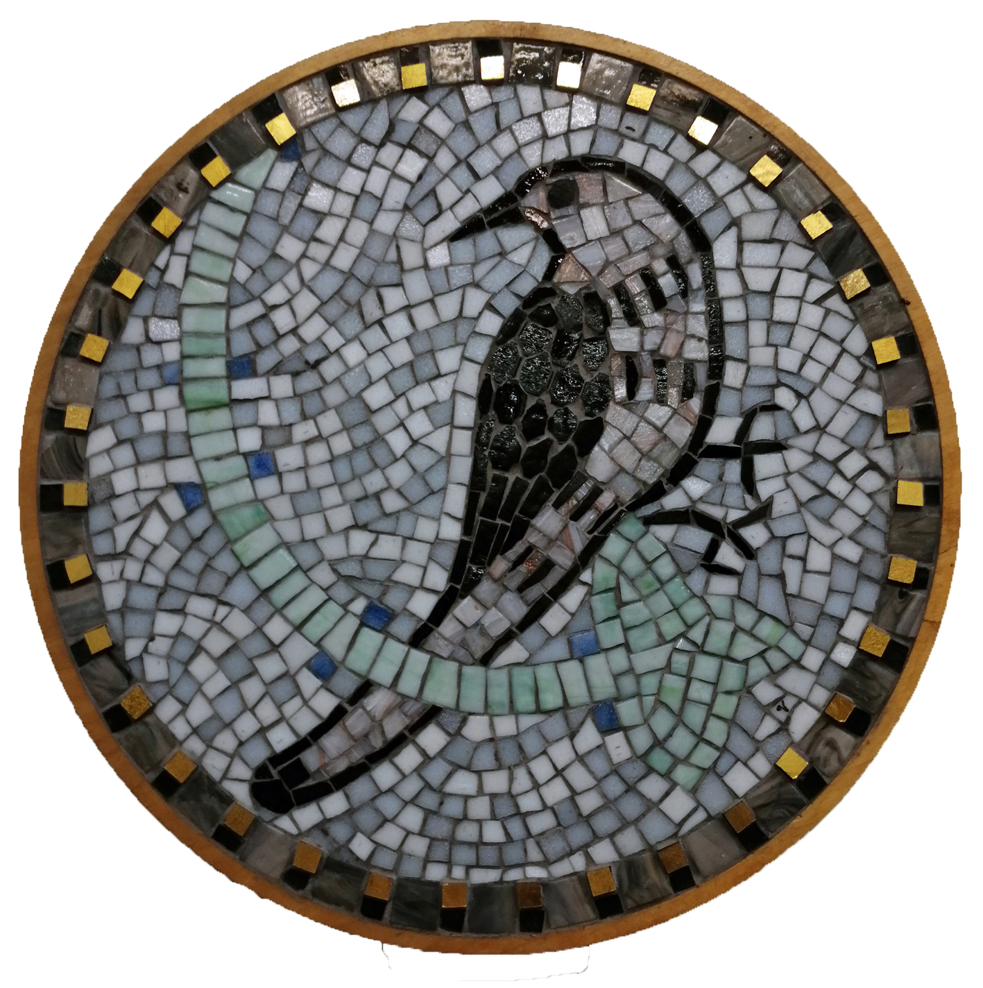 Medieval Wagtail
