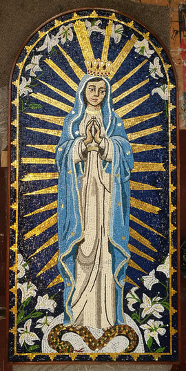 Our Lady Crowned
