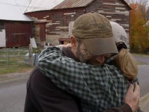 Loving Hug