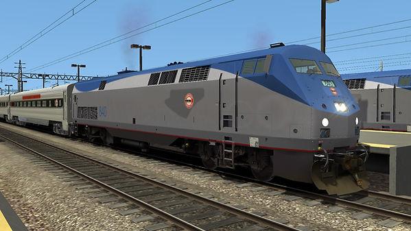 P40dc