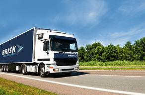 Serviços Agregados BRISK Logistics Group