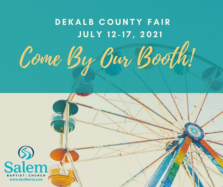 dekalb county fair July 12-17, 2021.png