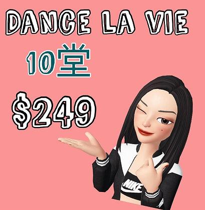Dance La Vie 10