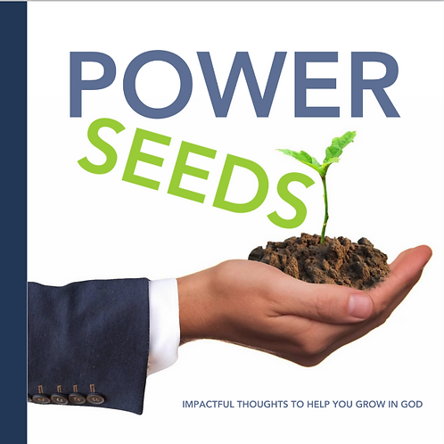 Power Seeds - Book