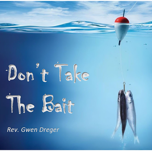 Don't Take the Bait - CD Set