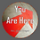 Thumbnail: You Are Here - Single CD