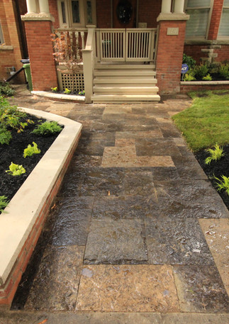 Landscape construction and Design in Toronto