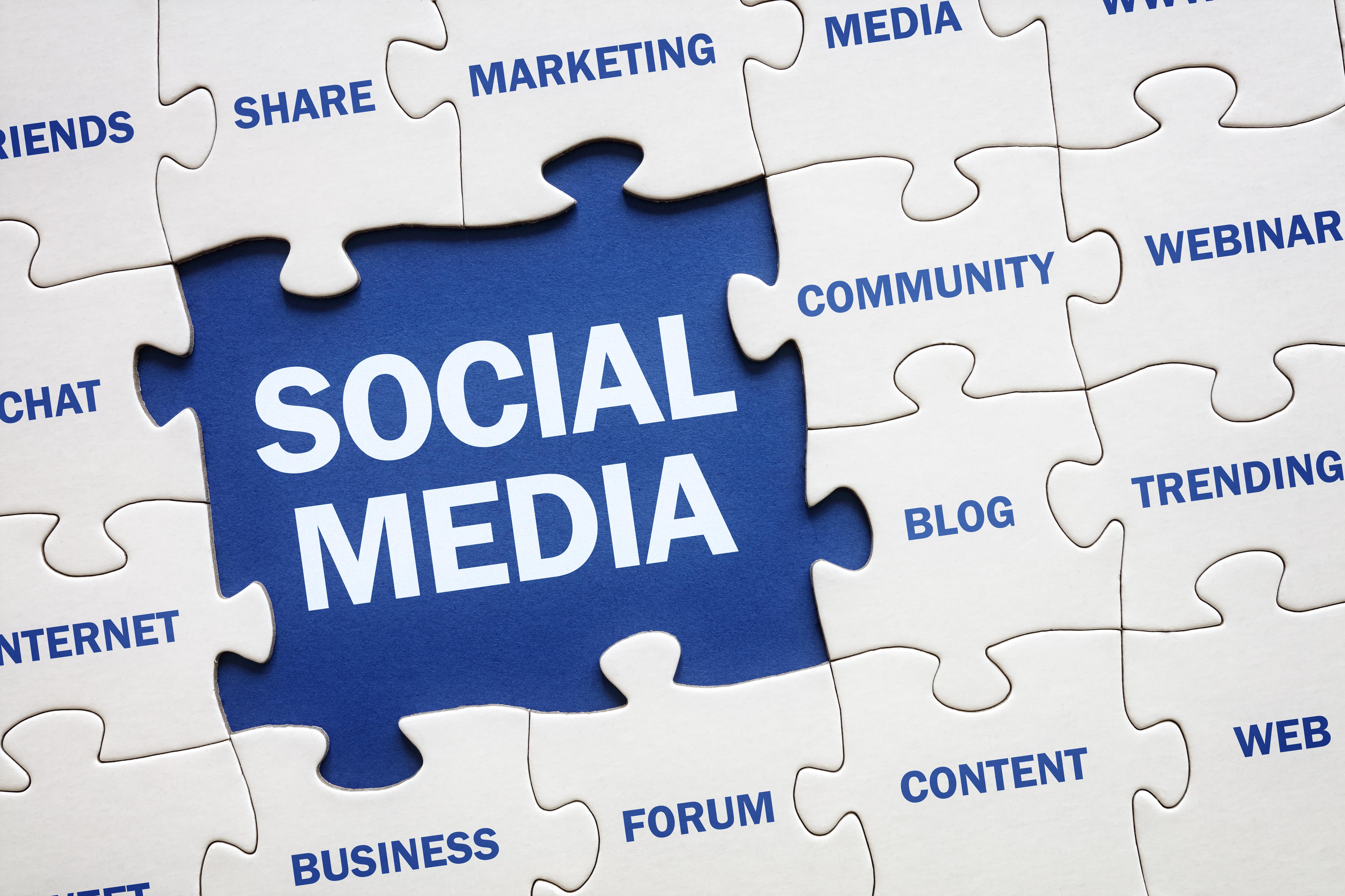 Social Media & Branding Package