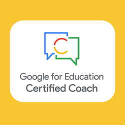 Google Certified Coach