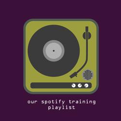 SPOTIFY-RECORD-PLAYER