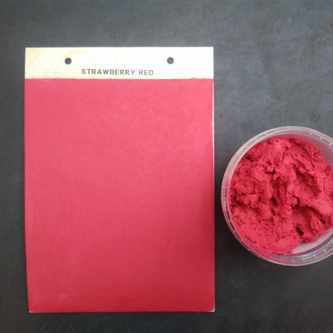 Straberry Red