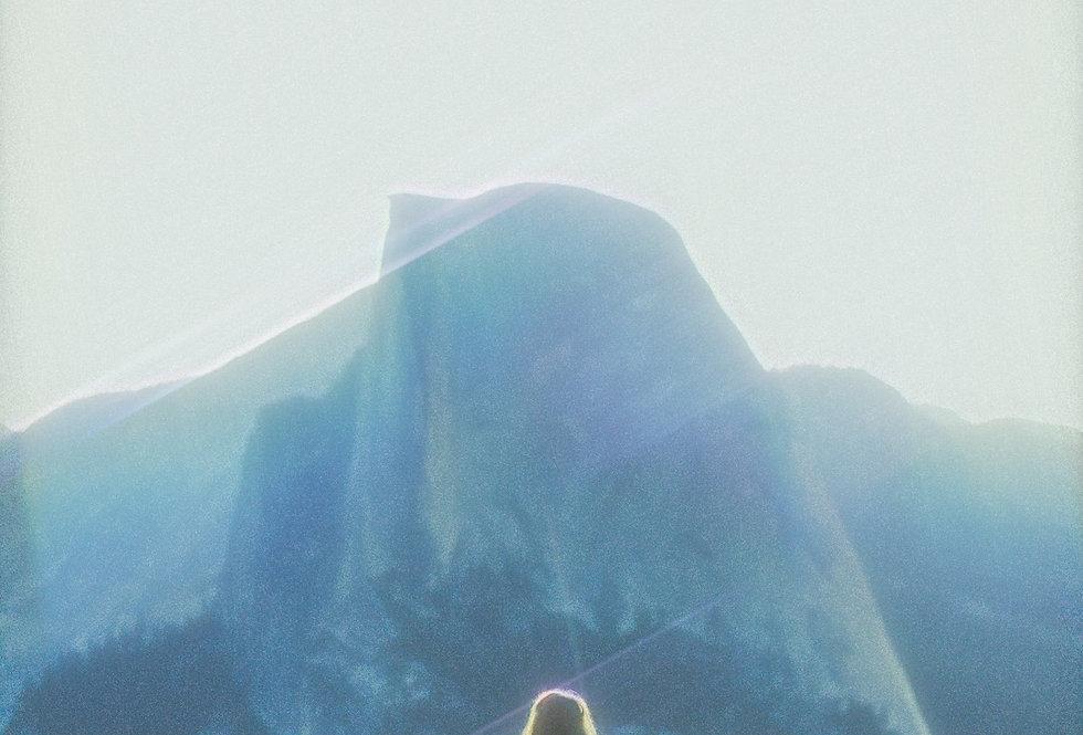 Yosemite Lights: Sunrise at Bend Marge