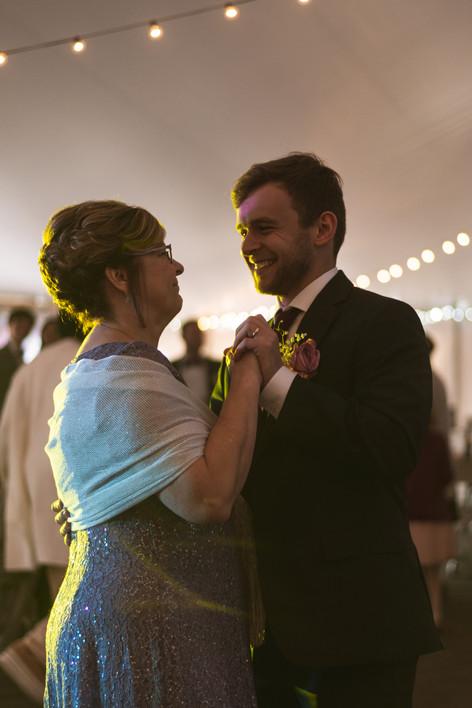 Juila and Dillon's Wedding