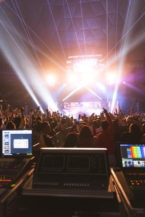 UConn Fall Concert