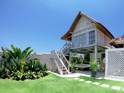 The Joglo House