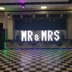 MR & MRS Hire