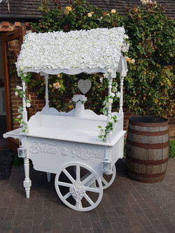 Sweet Cart Hire