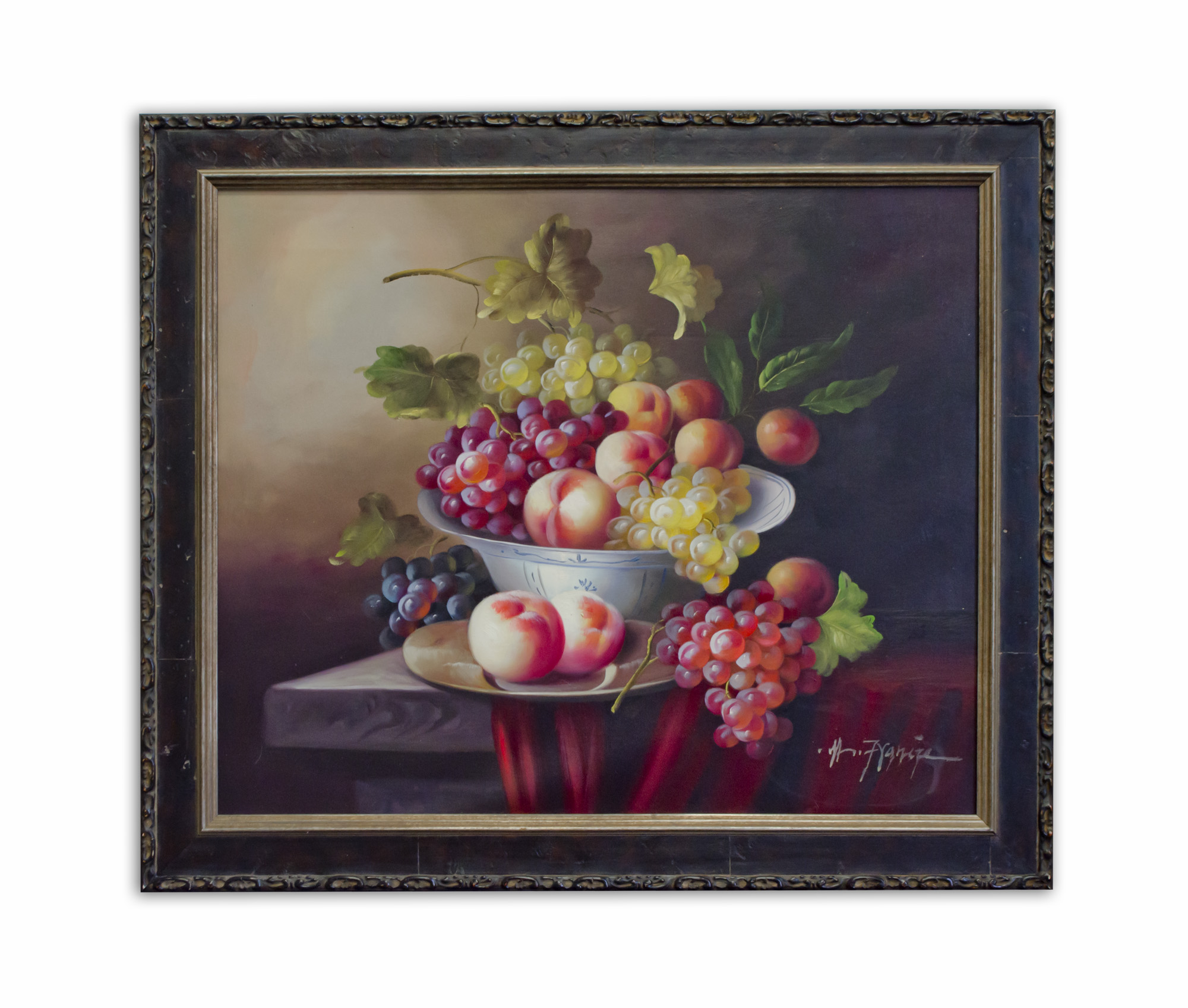 Still Life of Fruit (40% OFF)