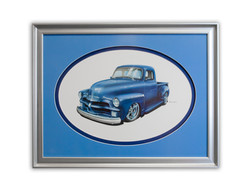 1954 Chevy Pickup