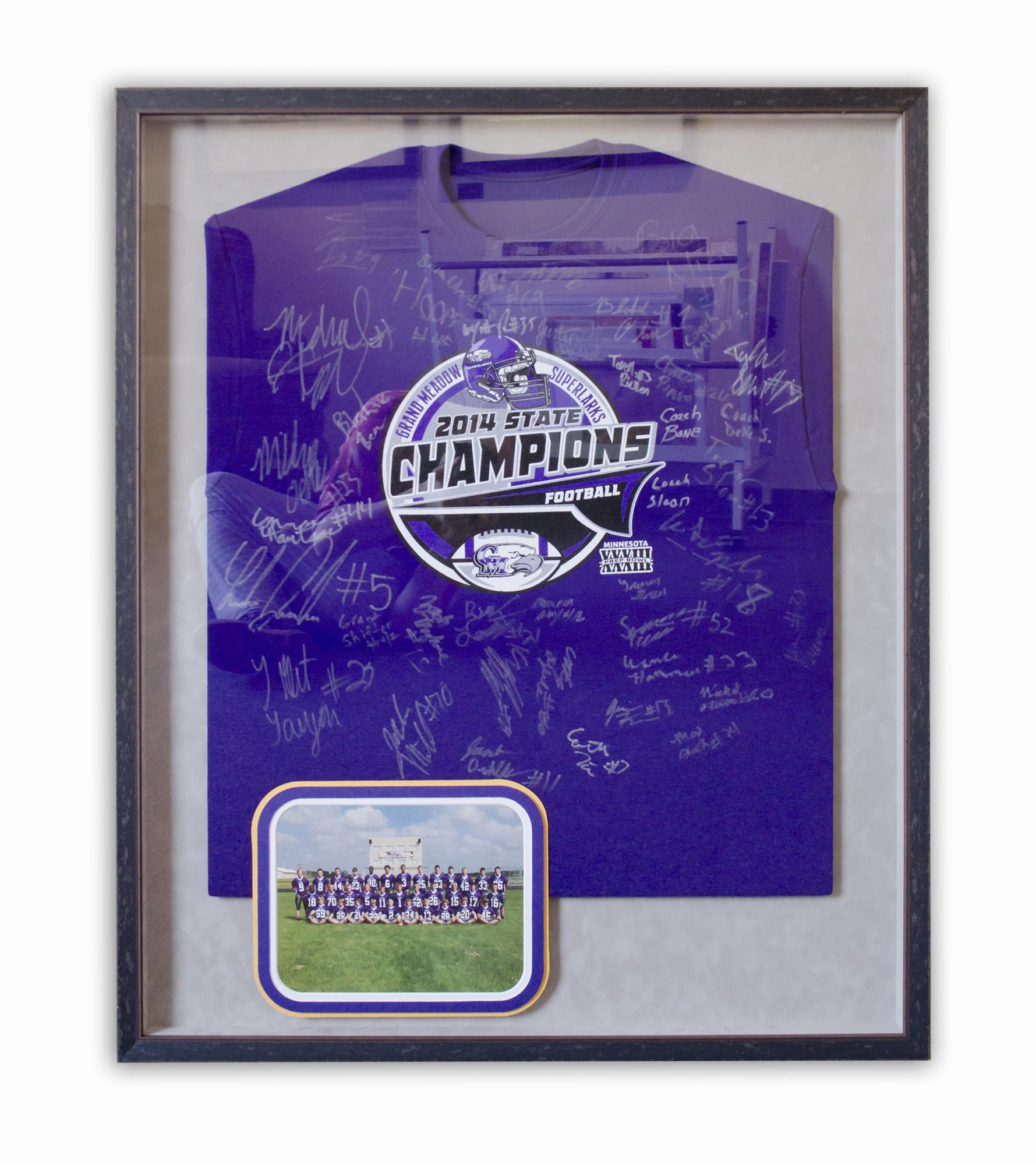 2014 State Champions Shirt