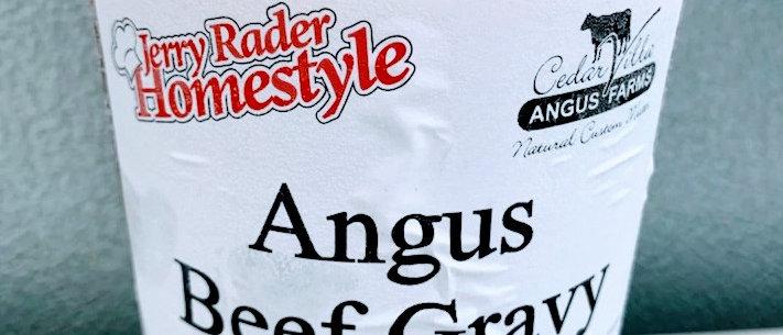 Angus Beef Gravy