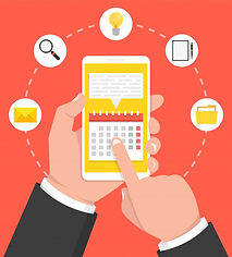 Mobile Application Product Management