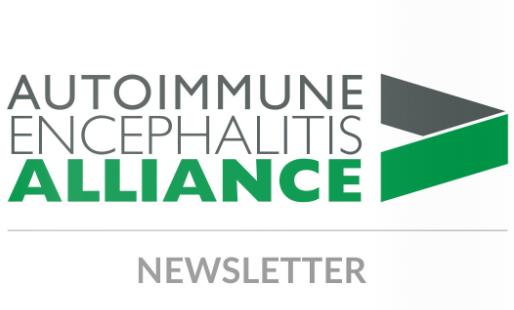"""My AE Journey"" Feature in the Autoimmune Encephalitis Alliance's Newsletter"