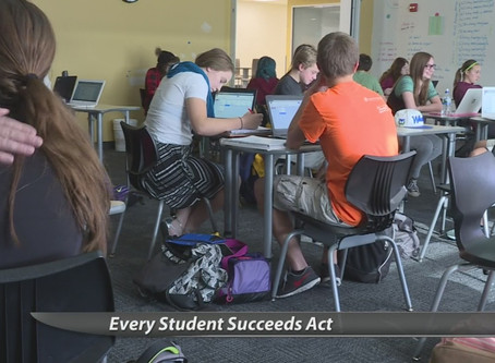 KFYR: ND Education Leaders Discuss Every Student Succeeds Act