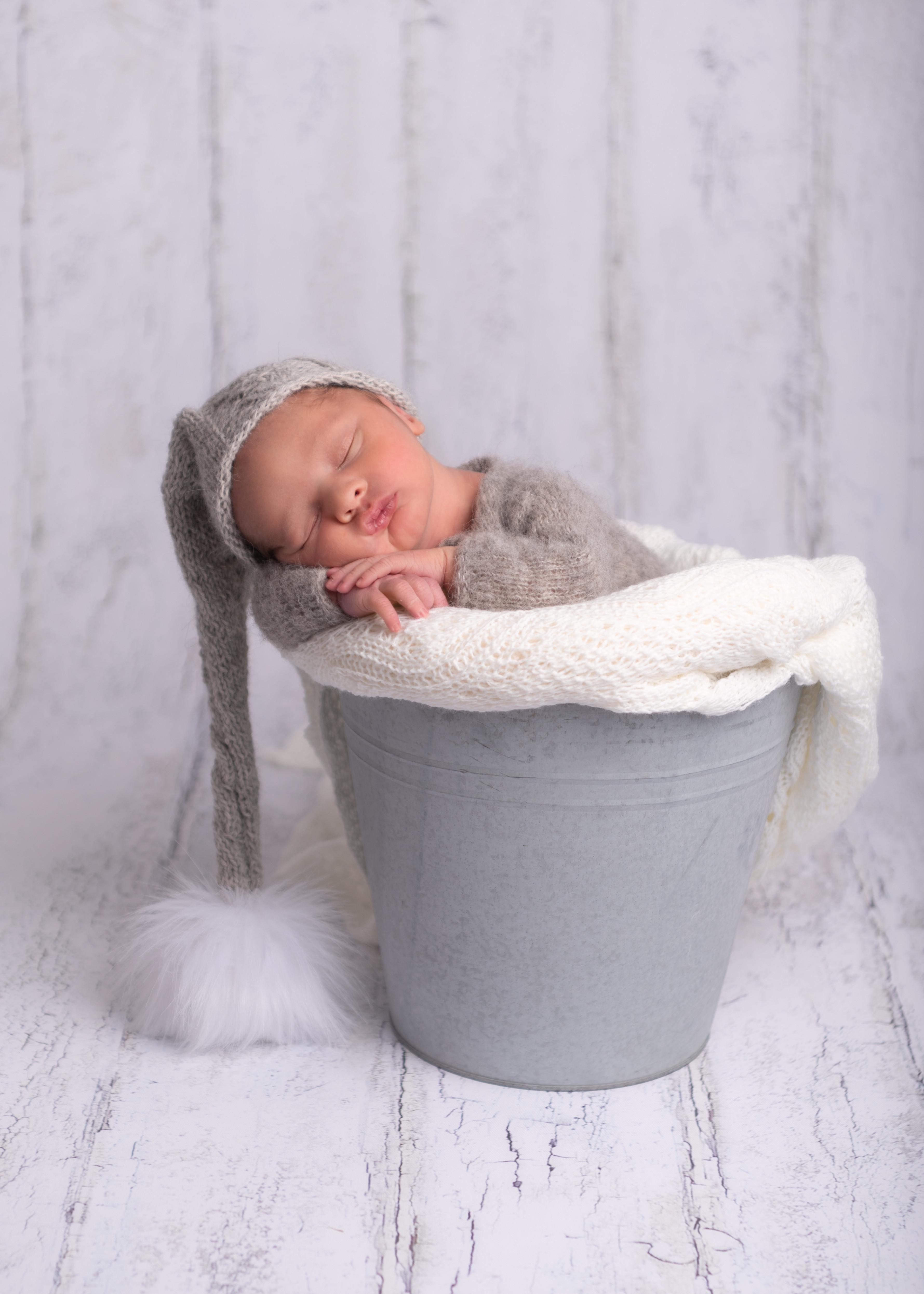 Newborn Exclusive Package