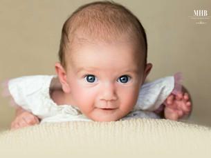 Kara, 3 months old