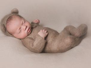 Roman, 12 days old