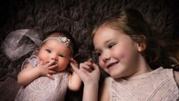 Ivy Mae, newborn photoshoot