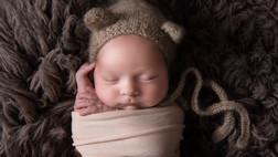 Jackson, newborn photoshoot